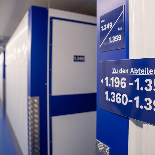 STORE ROOM Smart Self Storage